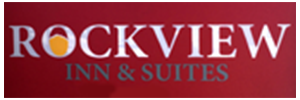 Rock View Inn and Suites Hotel Logo